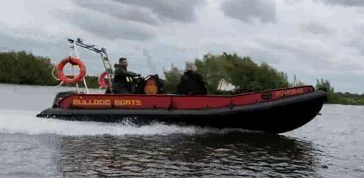 Bulldog Boats Ltd