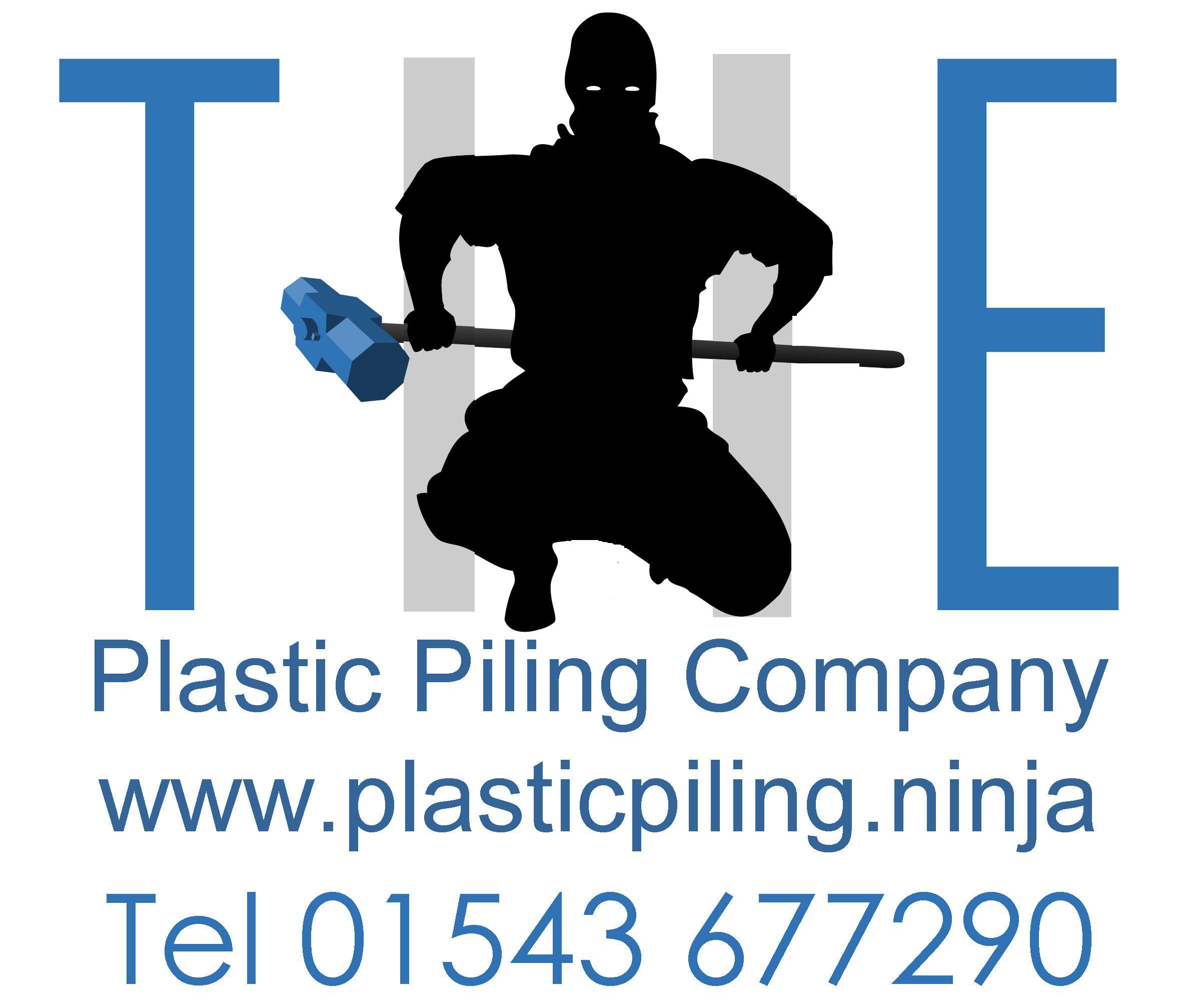 T.H.E. Plastic Piling Company