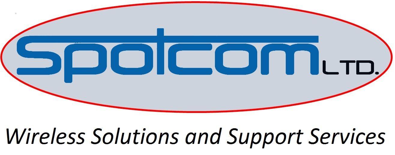 Spotcom Ltd