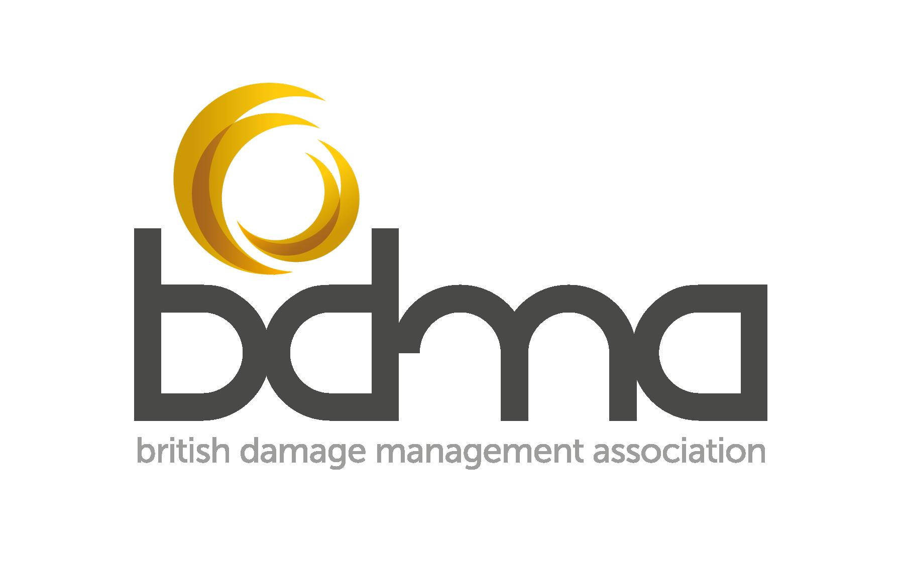 BDMA Logo