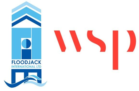 WSP and the Hadley FloodSafe House