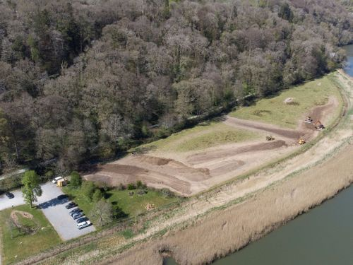 Giving Back to the Environment, Quite Literally: The National Trust's River Tamar Project