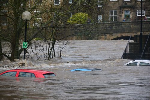 The Summer of Floods: Heavy Thunderstorms Rock Some of the World's Most Powerful Nations