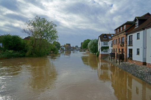 Flood Action Week 2020