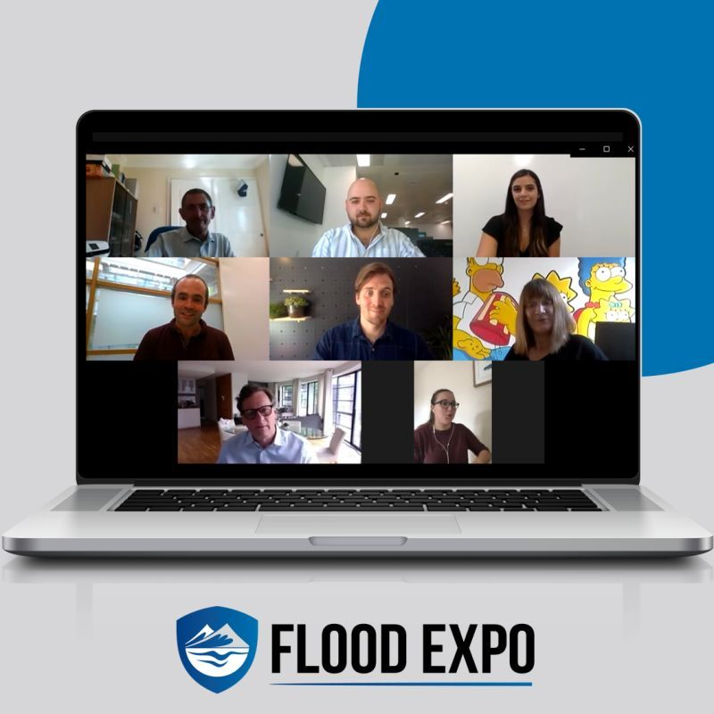 Meet Flood Expo's Strategic Advisory Group
