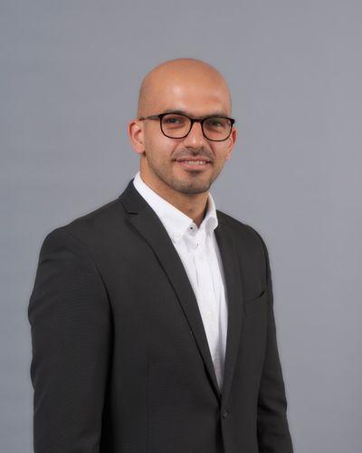 Samer Muhandes