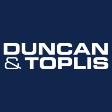 Duncan & Toplis Limited