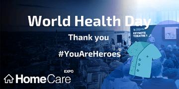 7th April - World Health Day 2020