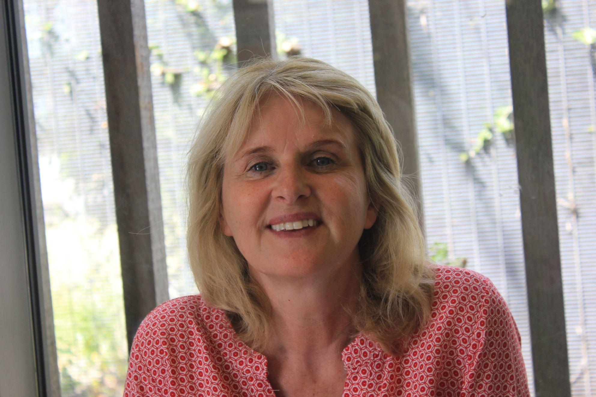 Caroline Speirs