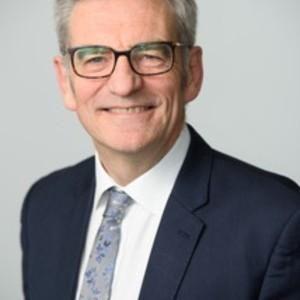 David Pearson CBE