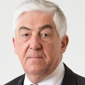 John McLean OBE