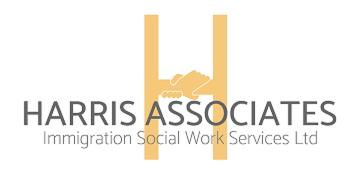 Harris Associates Immigration Social Work Services Ltd