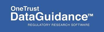 OneTrust DataGuidance