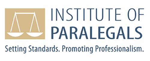 The Institute of Paralegals