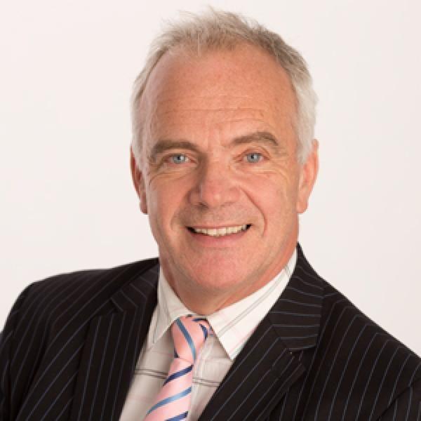 Mike Westcott-Rudd