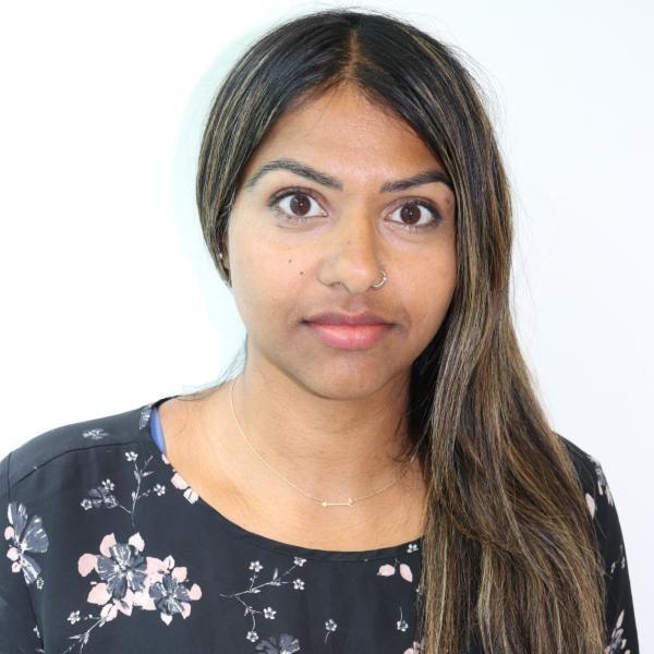 Vanisha Budhia