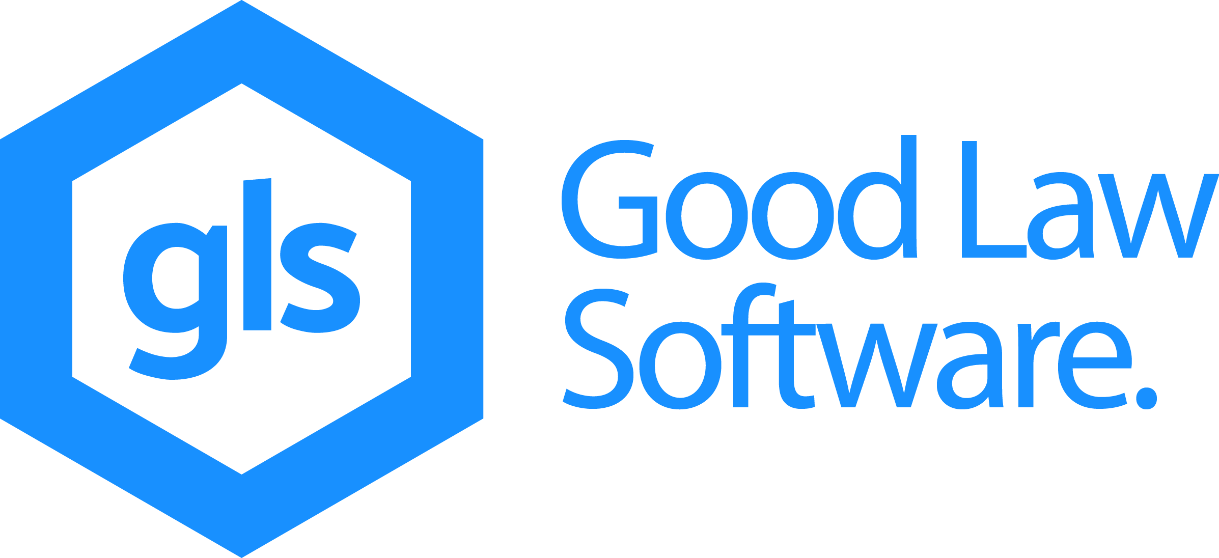 GOOD LAW SOFTWARE
