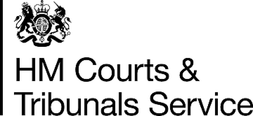 HM Courts & Tribunals Services