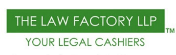The Law Factory