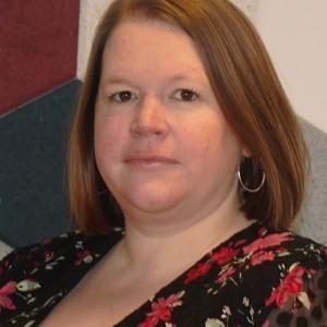 Mariette Hughes