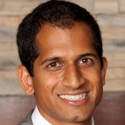 AJ Shankar