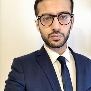 Faisal Majid