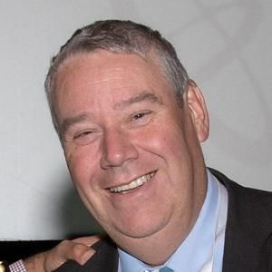 John Buscombe