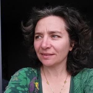 Karine Seymour