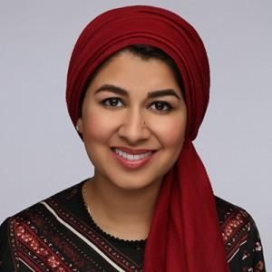 Maryam Qureshi