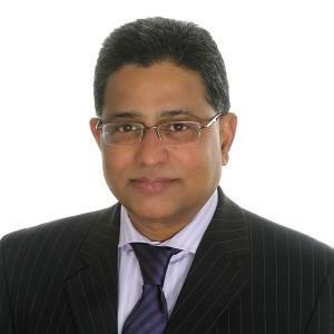 Ram Vaidhyanath