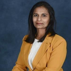 Geeta Shetty