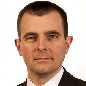 Keith Muir