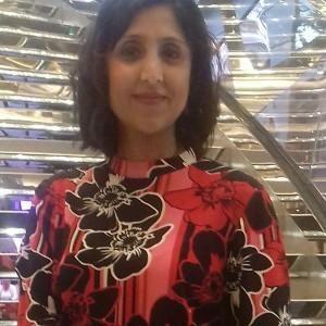 Mrs Simerjit Rai