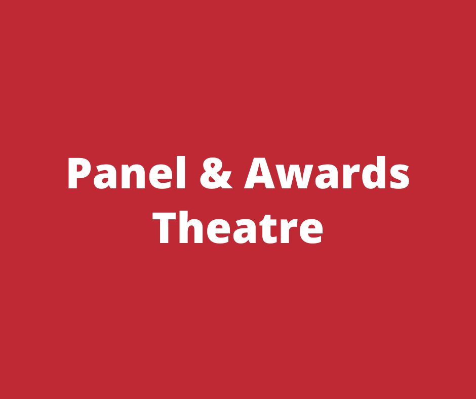 panel and awards theatre