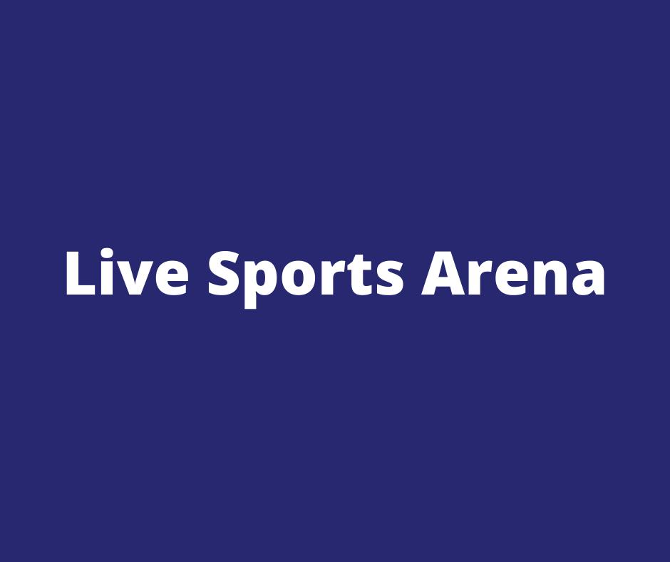live sports arena