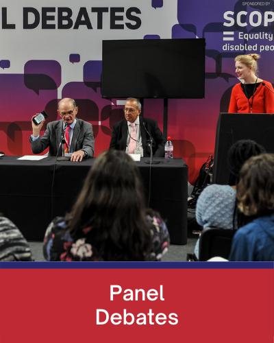 Panel Debates