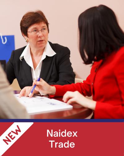 Naidex Trade