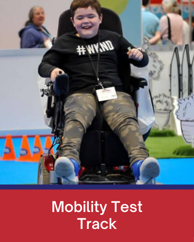 Mobility Test Track