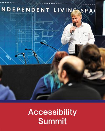 Accessibility Summitt