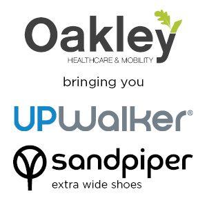 Oakley Healthcare / UPWalker / Sandpiper