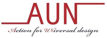AUN -Action for UNiversal design-