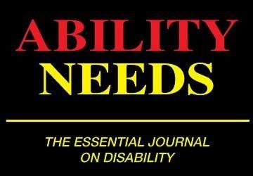 Ability Needs Magazine