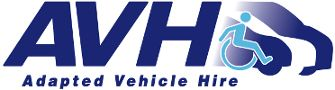Adapted Vehicle Hire