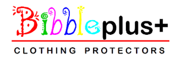 Bibble Plus Clothing Protectors