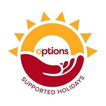 Options Supported Holidays Limited