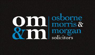 Osborne Morris & Morgan