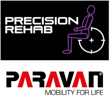 Precision Rehab Limited