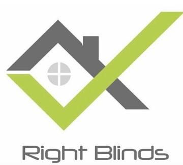 Right blinds ltd