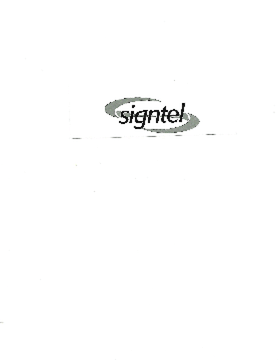 Signtel, Inc.