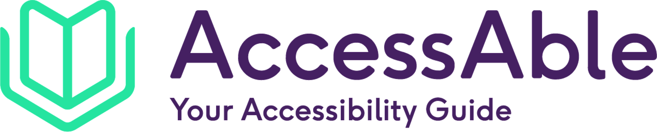AccessAble your accessibility guide